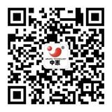 微信公眾二維碼