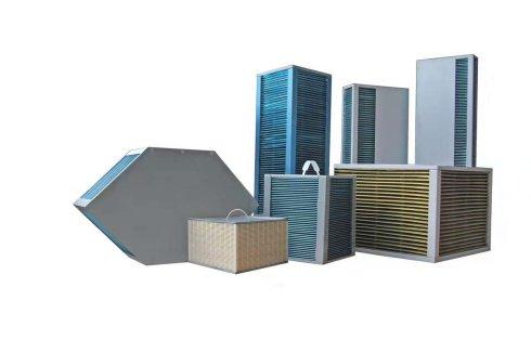新風熱回收(全)熱交換芯體