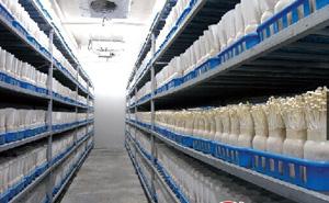 冷库、蔬菜大棚、菌菇房专用HK节能通风换气机/热回收设备