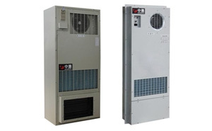 HEU-C系列户外智能机柜热交换器