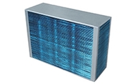Gas heat exchanger