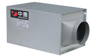 Hepa中央空氣過濾器