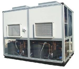 热泵除湿干燥机