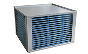 ERA cross flow heat exchanger core