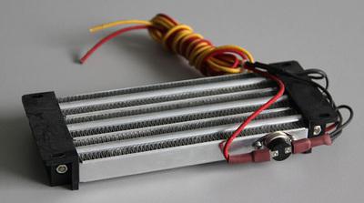 新风系统智能电加热箱