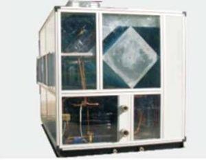 热泵除湿烘干燥机热回收设备解决方案