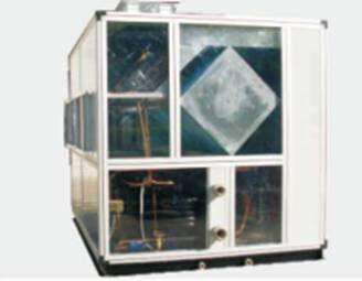 热泵除湿设备