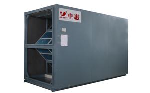HRV-F系列烘干行业空气余热回收方案