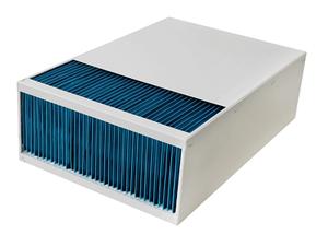 ERB逆流式热交换芯体