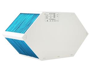 ERD交叉逆流式热交换芯体